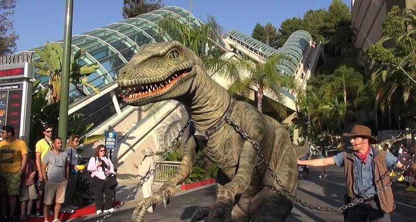 Parques em um roteiro de viagem em Los Angeles