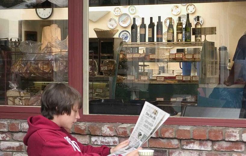 Gail's Bakery & Rosticceria em Monterey