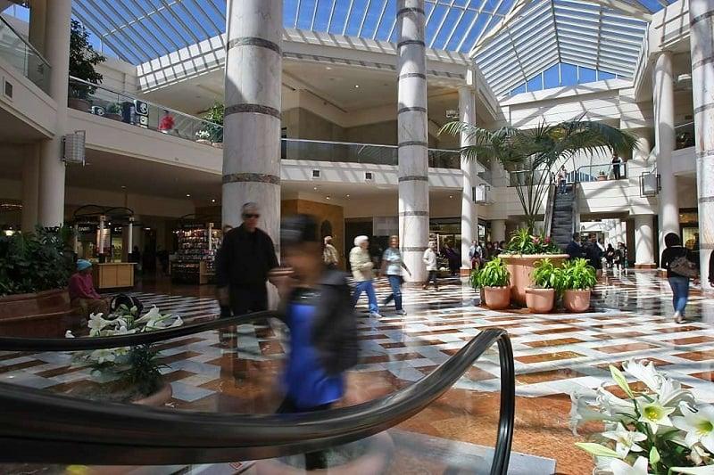 Informações sobre o Shopping Stonestown Galleria Mall em San Francisco