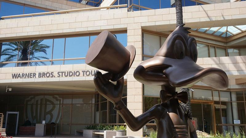 Estúdios Warner Bros