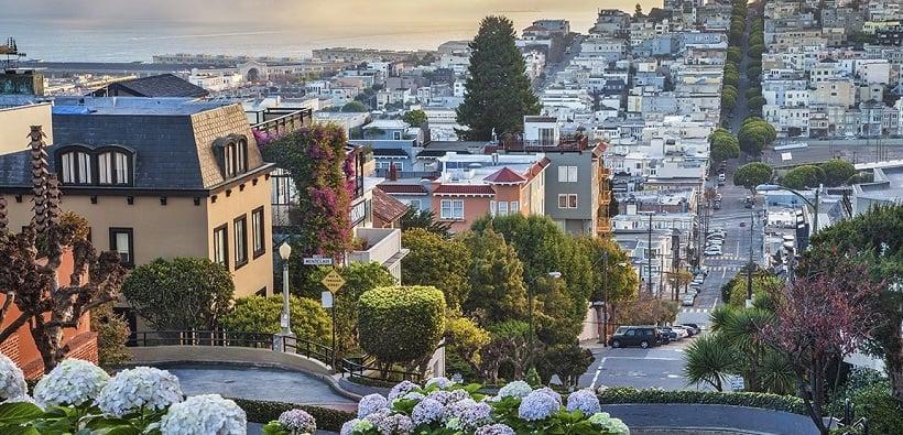 Passeios em San Francisco