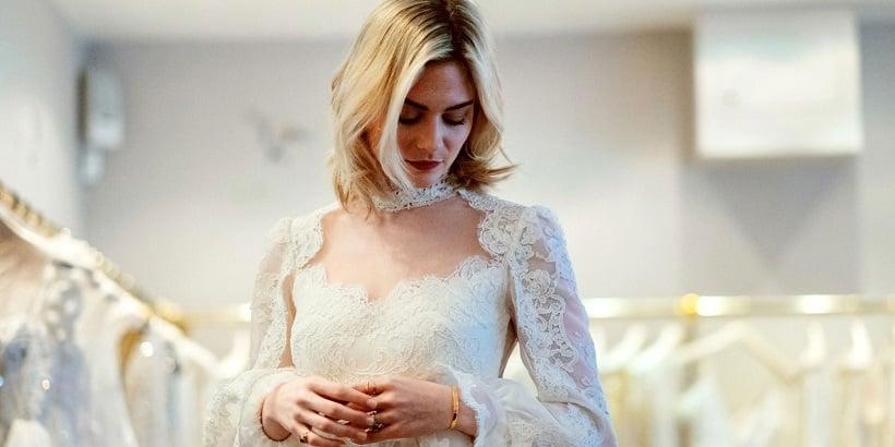 Loja Temperley Bridal em Los Angeles