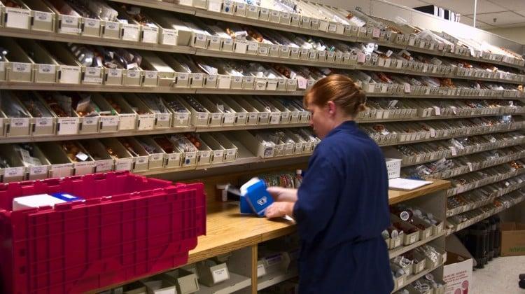 Pharmacy Walgreens em San Diego