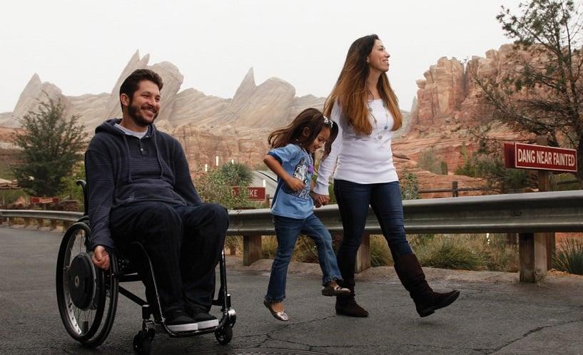 Dicas para deficientes físicos na Califórnia