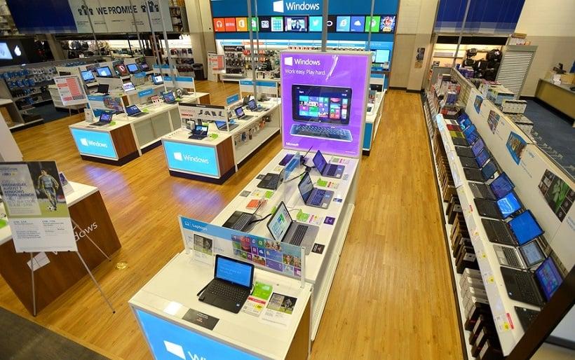 Lugares para comprar notebook e laptop na Califórnia