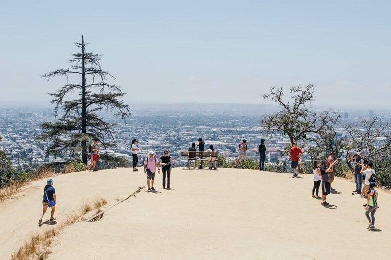Passeios turísticos no Griffith Park em Los Angeles