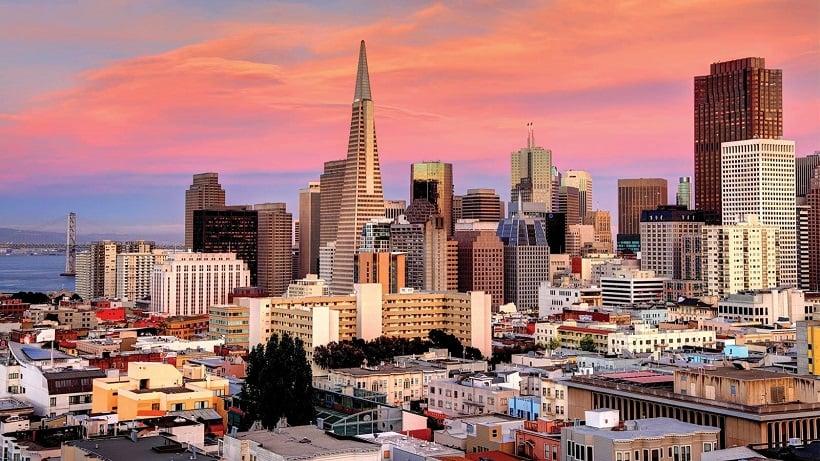 Onde comprar ingressos para o Go Card em San Francisco