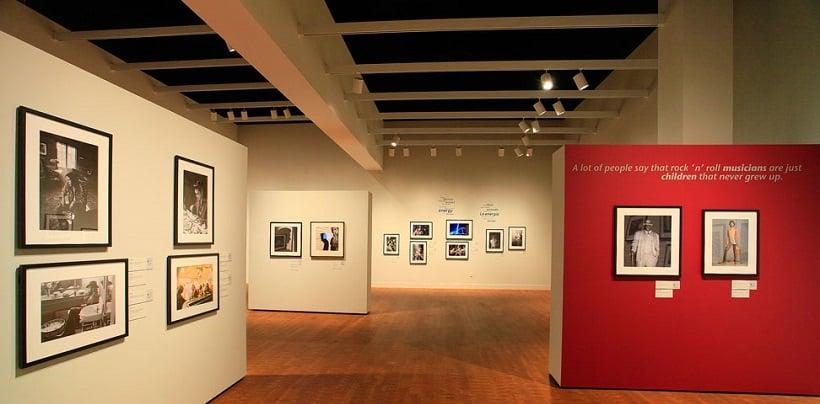 Informações sobre o Museu de Arte Fotográfica em San Diego