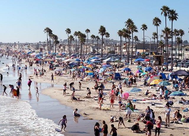O que fazer em Newport Beach