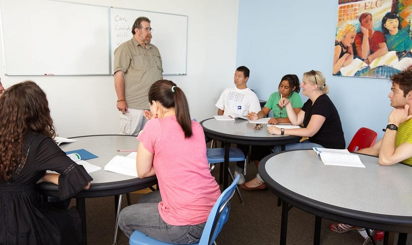 Language Studies International em Los Angeles