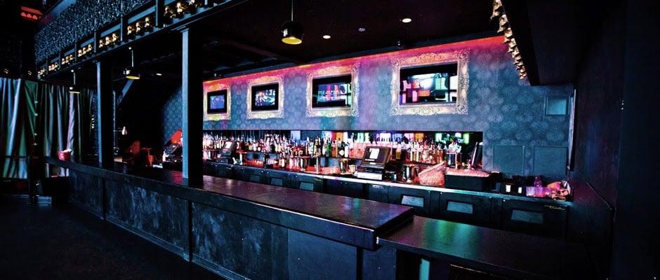 Balada Voyeur Nightclub em San Diego