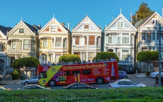 Golden Gate Park Loop