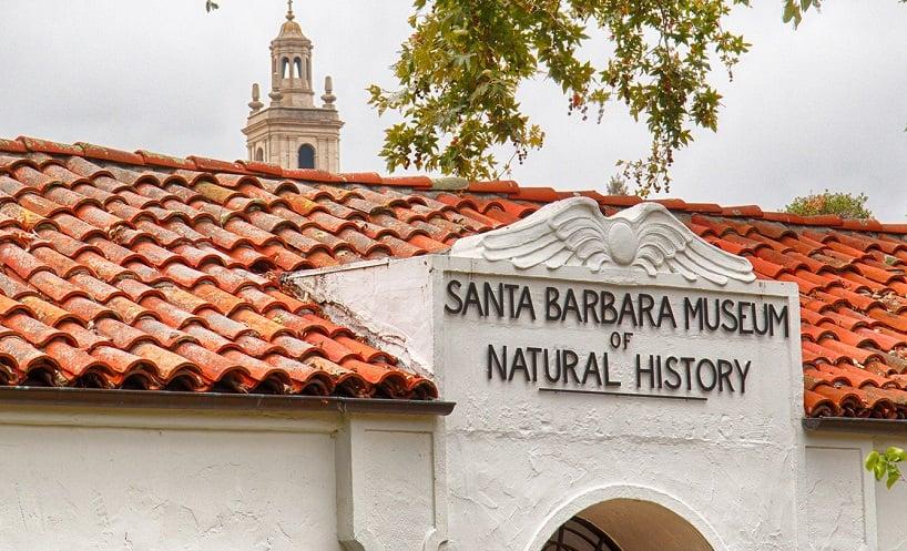 Tour pelo Museu da História Natural em Santa Bárbara