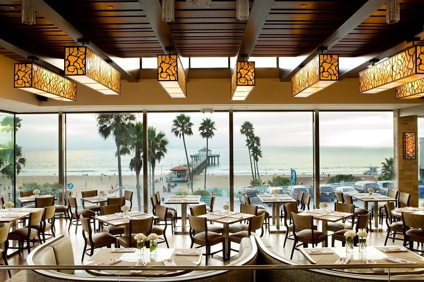 Refeição nos restaurantes em Santa Bárbara
