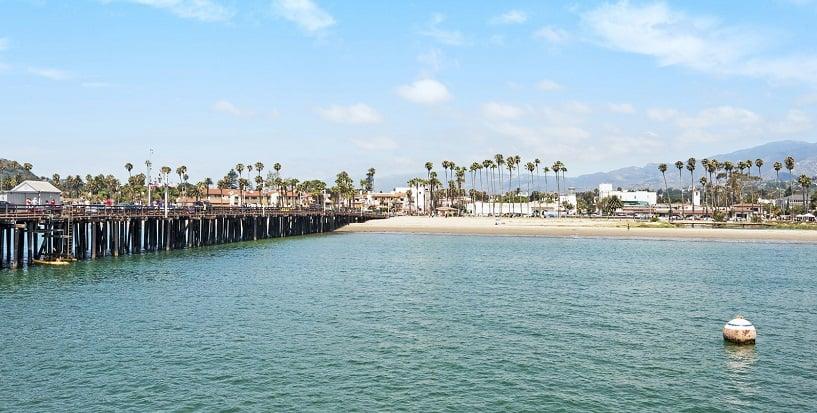 Dicas sobre a Praia West Beach em Santa Bárbara