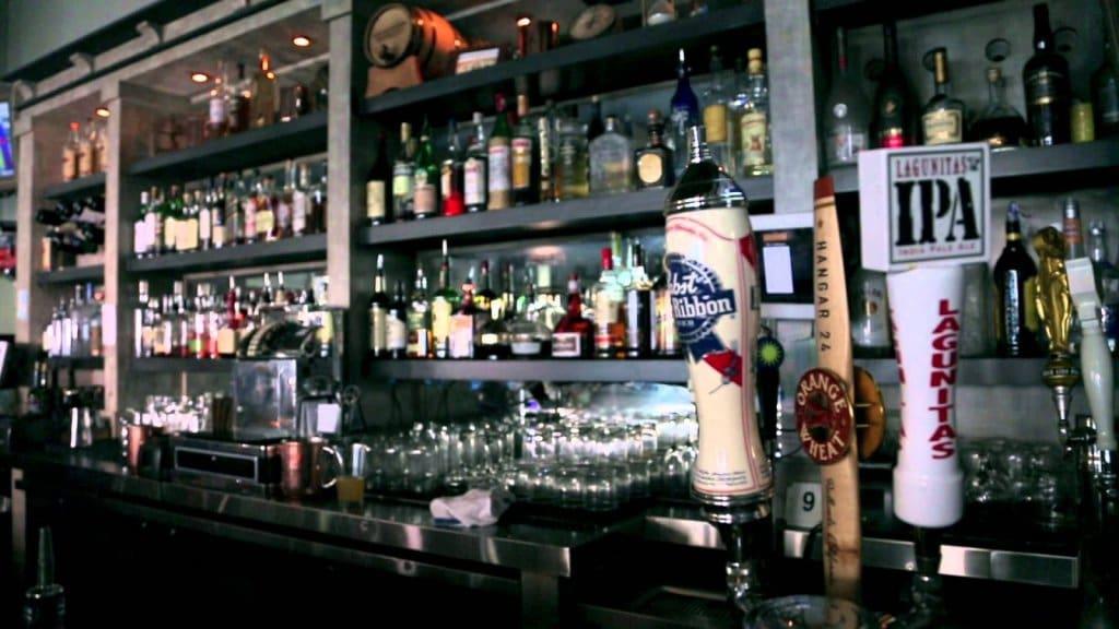 Bar/balada The Craftsman Bar and Kitchen em Santa Mônica