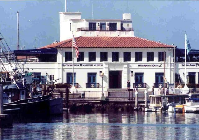 Santa Bárbara Maritime Museum