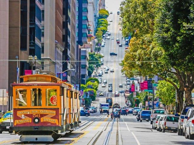 Roteiro de três dias em San Francisco
