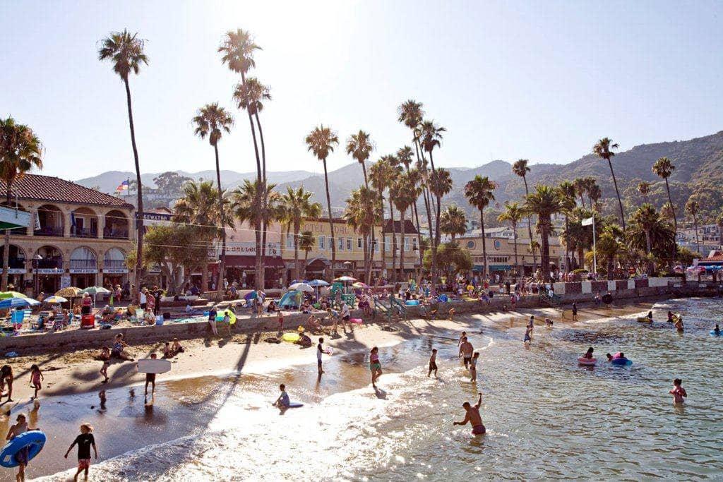 Turismo em Los Angeles
