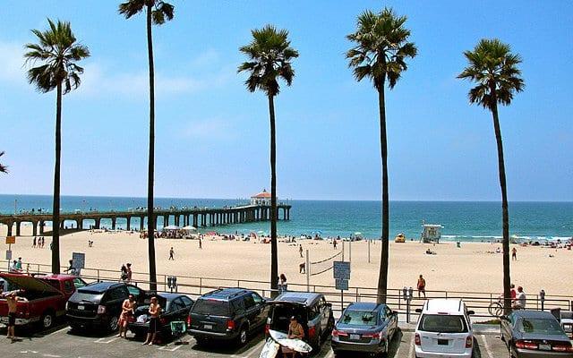 Roteiro de 5 dias de viagem em Los Angeles