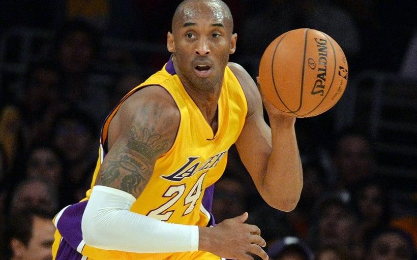 Time Los Angeles Lakers em Los Angeles