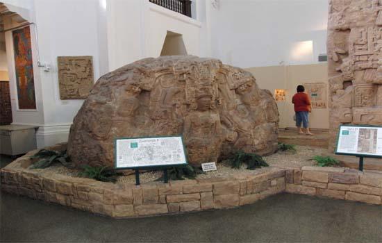Passeio pelo Museu do Homem em San Diego