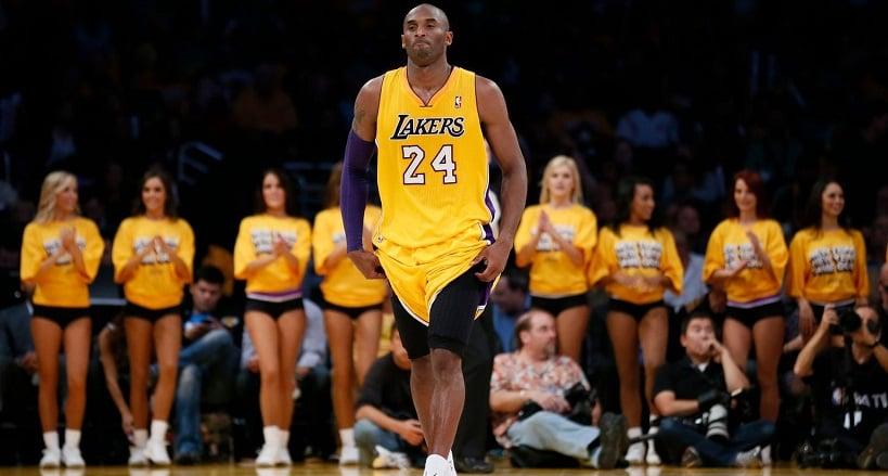 Time da NBA em Los Angeles