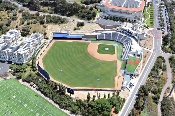 PETCO Park em San Diego