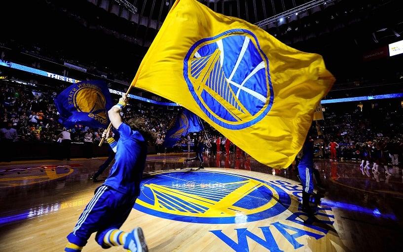 Jogos da NBA em San Francisco