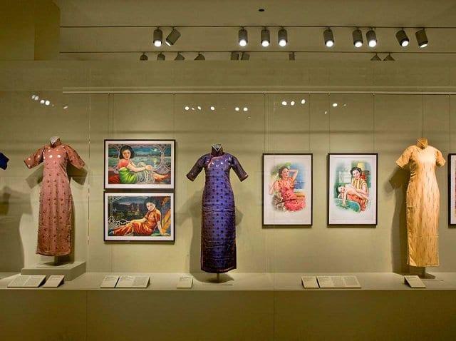 Museu Asian Art Museum of San Francisco
