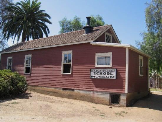 Atrações no Old Town San Diego State Historic Park