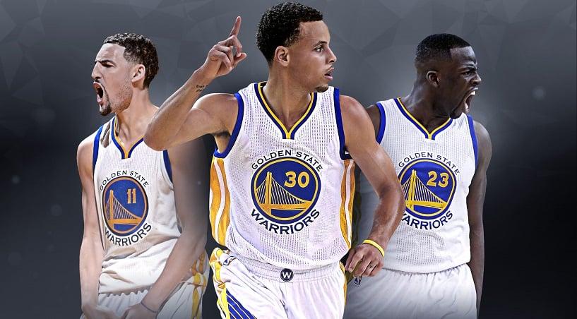 Assistir um jogo do Golden State Warriors da NBA em San Francisco