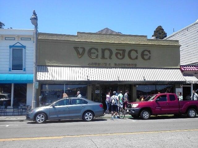 Restaurante Venice Gourmet em Sausalito