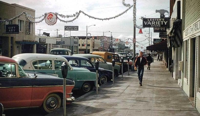 Aluguel de carro em Huntington Beach