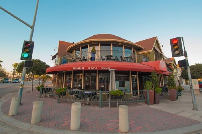 Restaurante Cucina Alessa em Huntington Beach