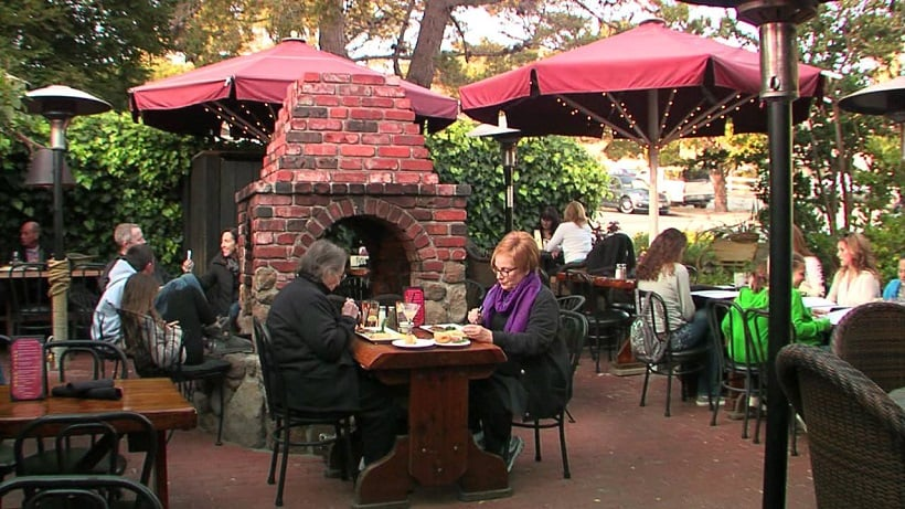 Restaurantes em Carmel