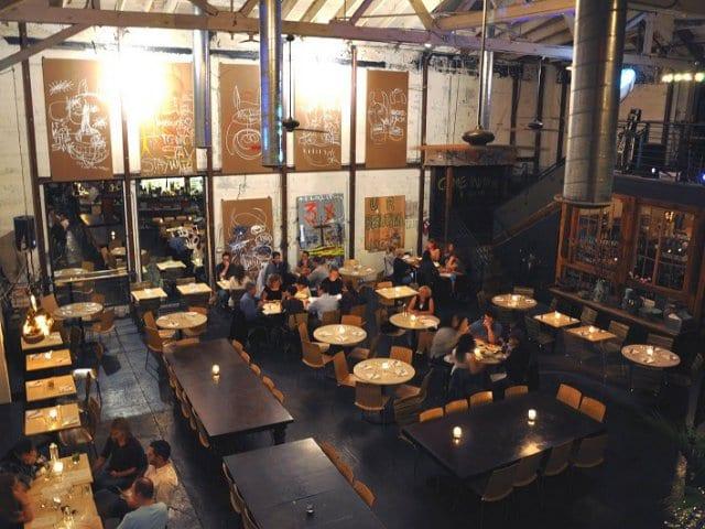 Restaurantes em Oakland