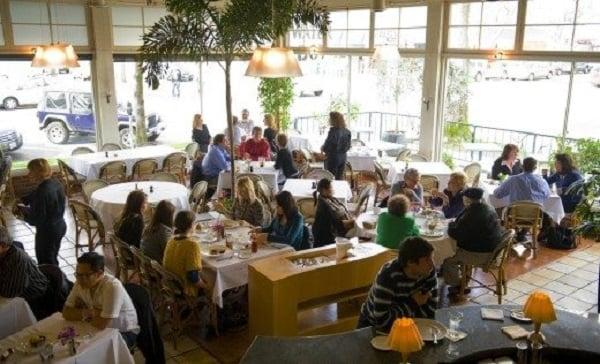 Restaurantes em Sacramento