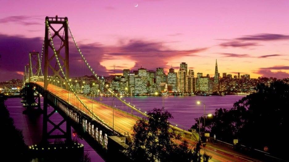 Como usar o celular à vontade em San Francisco