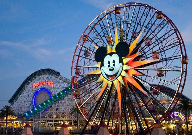 Onde comprar os ingressos do Six Flags Califórnia