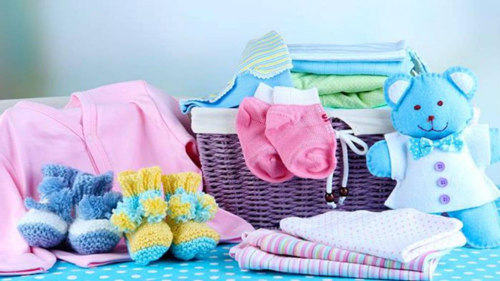 Serviço de Baby Shoppers para o enxoval do bebe na Califórnia