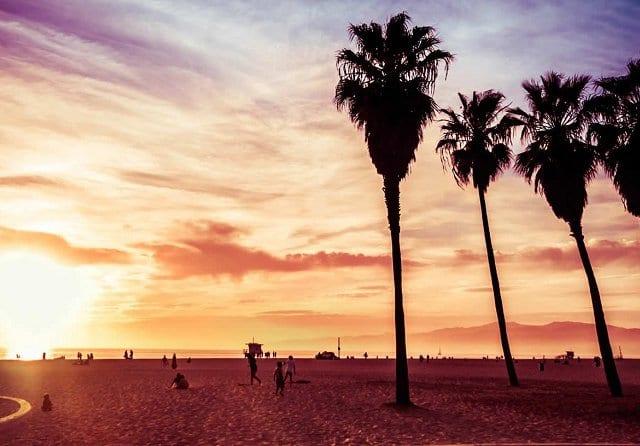 Quantos dias ficar em Los Angeles