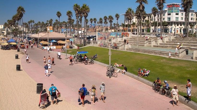 Tempo mínimo ideal para ficar em Huntington Beach