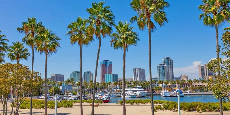 Quantos dias ficar em Long Beach para aproveitar ao máximo