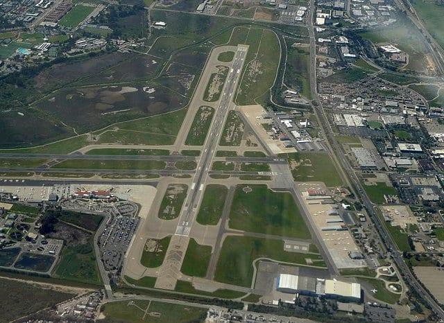 Transfer do aeroporto de Santa Bárbara até o hotel