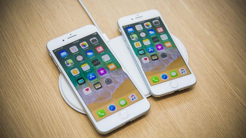 Diferenciais do Iphone 8 em Los Angeles