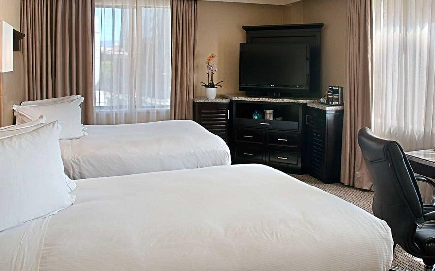 Dicas de hotéis em Los Angeles