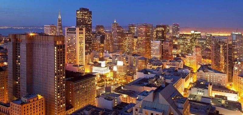 Dicas de hotéis em San Francisco