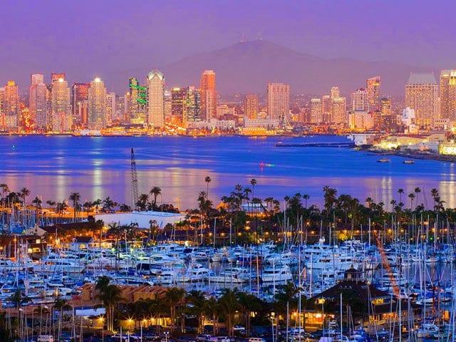 Onde Ficar em San Diego: Melhores bairros e regiões
