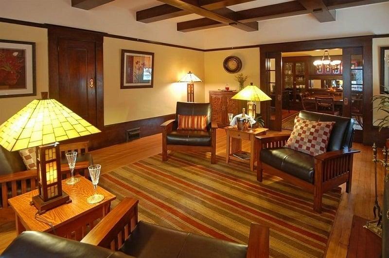 Hotel Amber House Inn Of Midtown em Sacramento